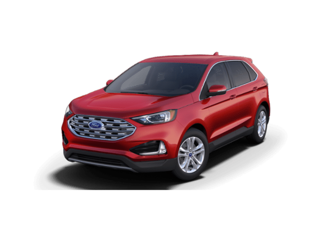 New 2019 Ford Edge SEL Crossover for sale in Bryan, OH